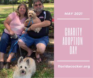 Charity Adoption